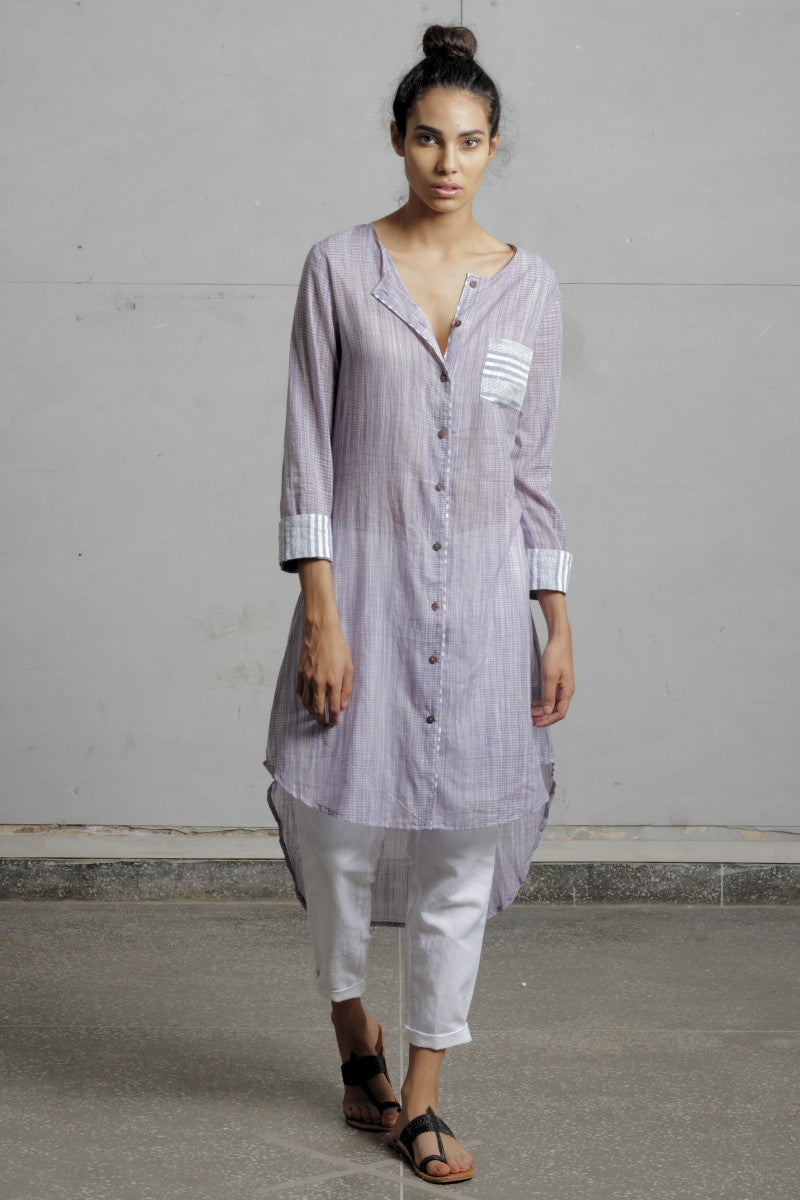 Kai Shirt Dress