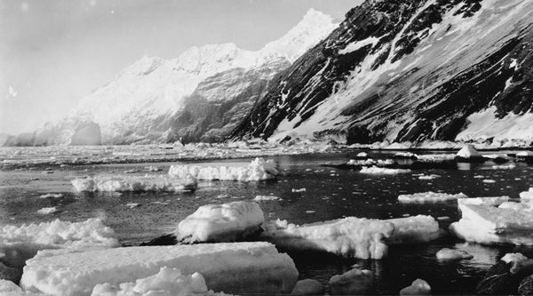 Heritage: The draw of Antarctica