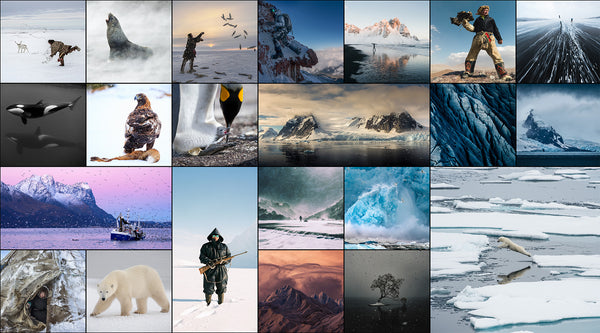 The Results: Capture the Extreme Photography Competition