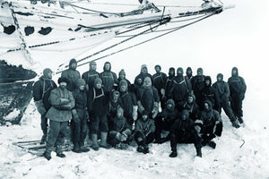 Survival Clothing Shackleton