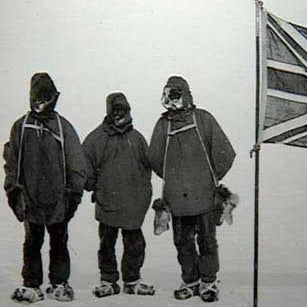 """We have shot our bolt"" - Shackleton reaches furthest point South"