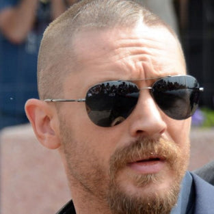 Tom Hardy to star as Shackleton in major movie release