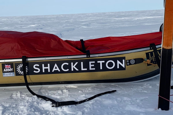 Shackleton Pulk