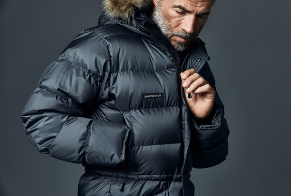 Winter collection: Engineered for Extremes