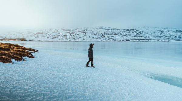 48 hours in Iceland with Tom Kahler
