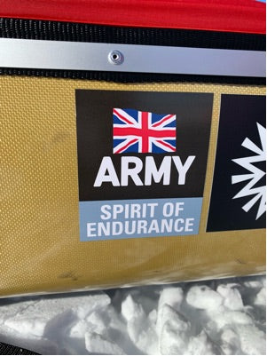 Army SOE Sticker