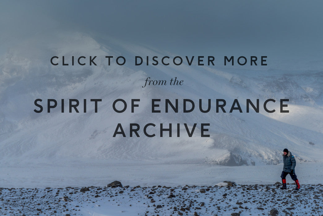 Spirit of Endurance Expedition