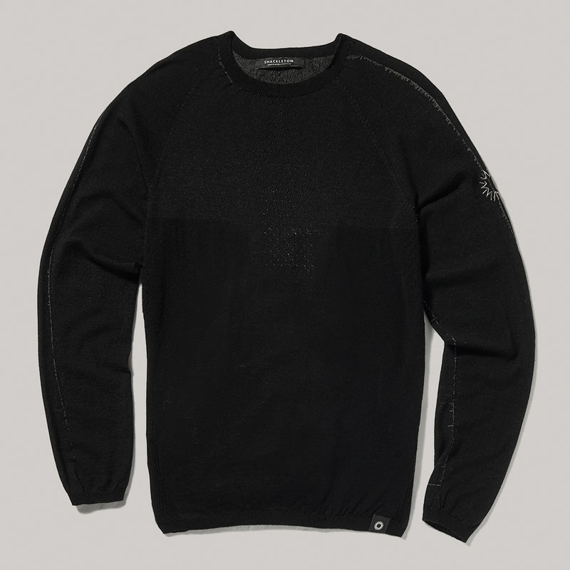 Vincent Graphene Baselayer | Black