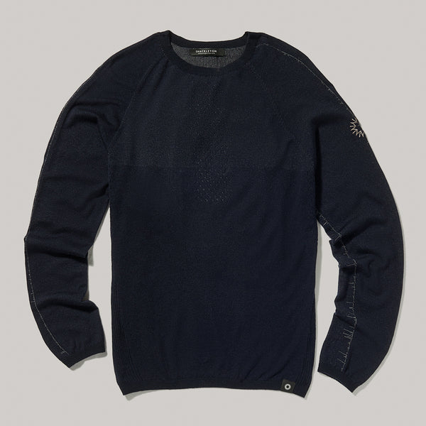 Vincent Graphene Baselayer | Navy Blue