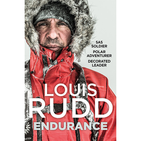 Endurance by Louis Rudd