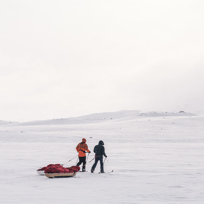 Shackleton Finse Polar Challenge