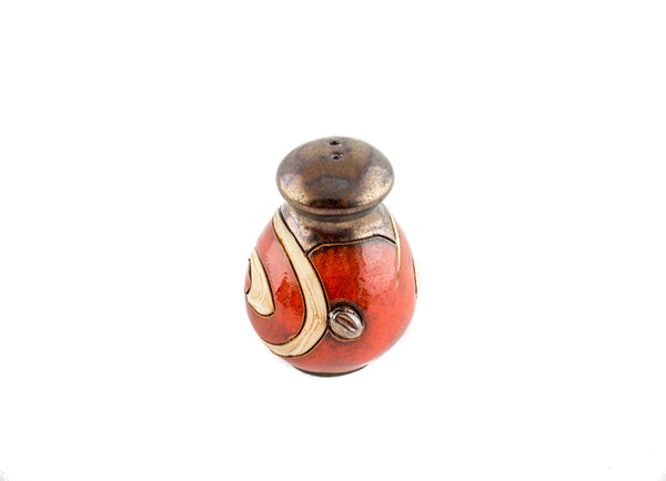 Orient Ceramic Salt and Pepper Shaker - Handmade Ceramics and pottery | Teapots, Coffee and Tea Mugs, Vases, Bowls, Plates, Ashtrays | Handmade stoneware - 5