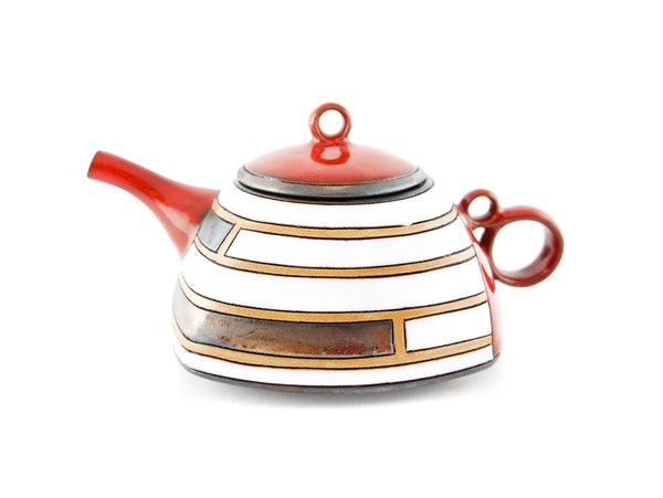Tea set for one - teapot for one - 12oz