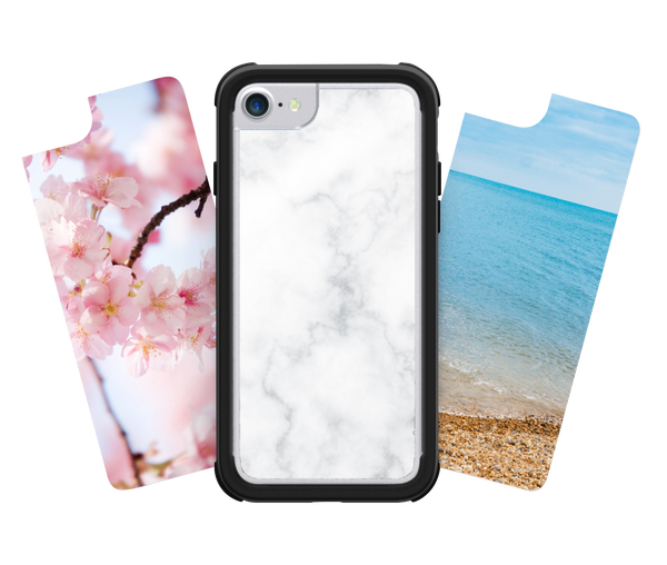 customisable fortis hybrid iphone 7 case