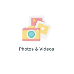 myFirst Camera Insta 2 - Photos & Videos