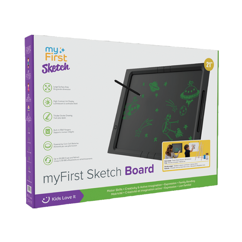 myFirst Sketch_Board_Box