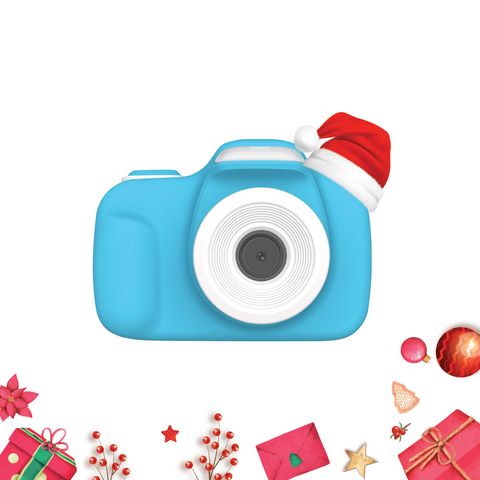 myFirst camera 3 - Camera for kid with selfie lens