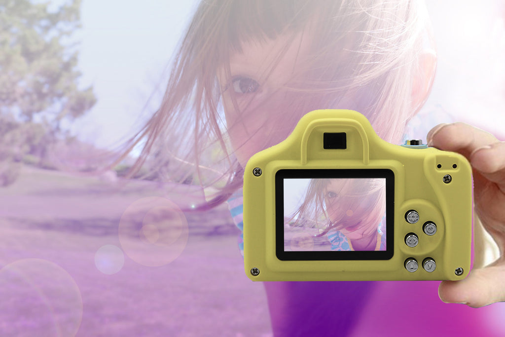 myFirst Camera for Kids