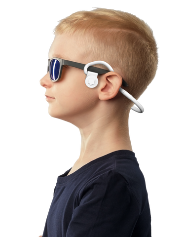 myFirst Headphone Bone Conduction headphone for kids