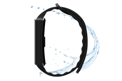 water resistant ip67 omniband HR+ fitness band