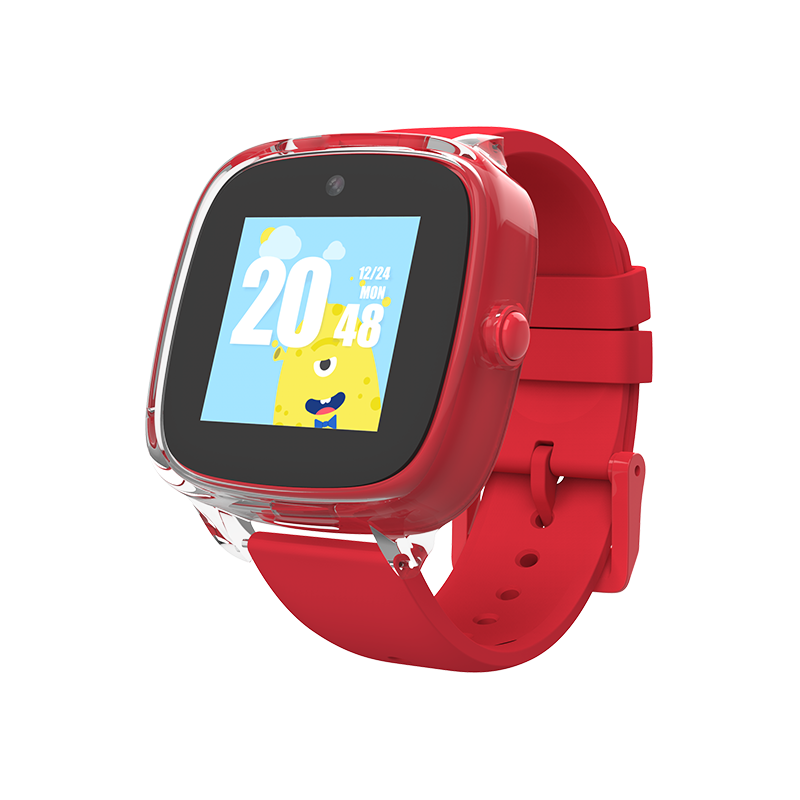 myFirst Fone D2 - Wearable Phone Watch for Kids With Voice Calls and GPS Tracking With Camera - Oaxis - The Official Maker of InkCase and the brand owner of myFirst - A brand new collection for kids