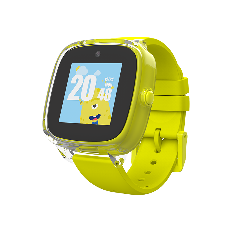 myFirst Fone D2 - Wearable Tracker Phone Watch for Kids With 2G Voice Calls and GPS Tracking With Camera - Oaxis - The Official Maker of InkCase and the brand owner of myFirst - A brand new collection for kids