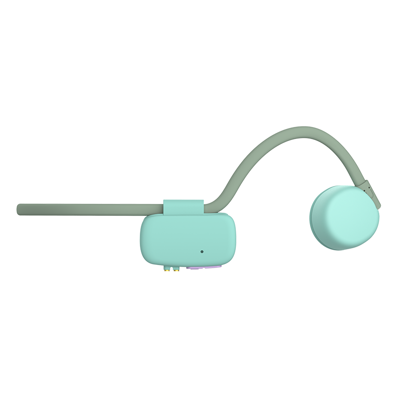 myFirst Headphone BC Wireless - Kids Friendly & Open Ear Design - Oaxis - The Official Maker of InkCase and the brand owner of myFirst - A brand new collection for kids