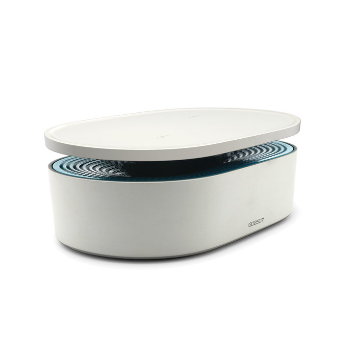 Bento Speaker - Powered by Induction Technology. The True Wireless Speaker