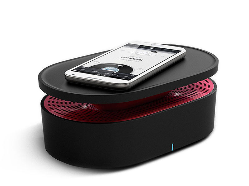 Bento induction speaker