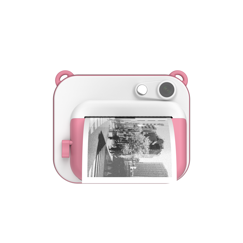 myFirst Camera Insta - 8MP Instant print camera - Oaxis - The Official Maker of InkCase and the brand owner of myFirst - A brand new collection for kids