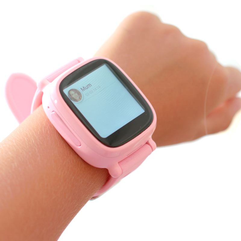 myFirst Fone S1 (WatchPhone) Hybrid Wrist-Phone For Kids - Oaxis - The Official Maker of InkCase and the brand owner of myFirst - A brand new collection for kids