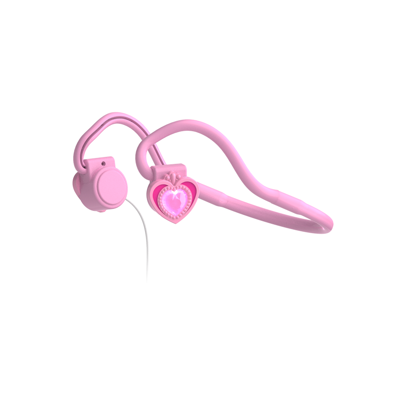 myFirst Headphones BC - Kids Friendly Headphones With Open Ear Design - Oaxis - The Official Maker of InkCase and the brand owner of myFirst - A brand new collection for kids