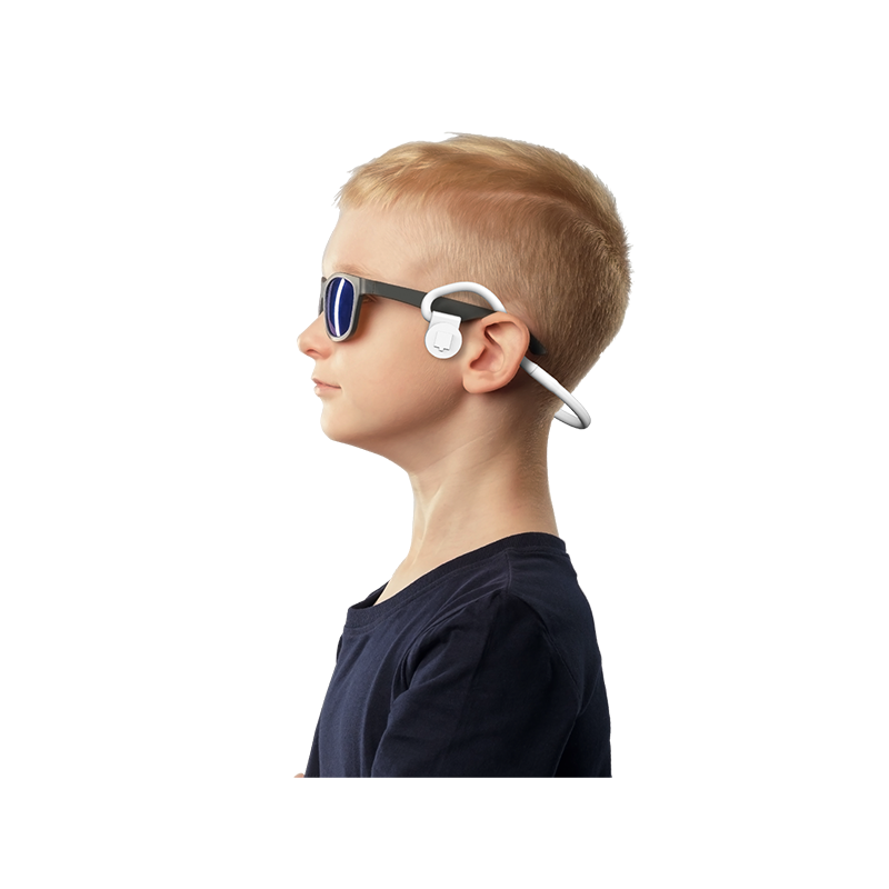 myFirst Headphones BC - Kids Friendly Headphones With Open Ear Design - Oaxis - The Official Maker of InkCase and the brand owner of myFirst - A brand new