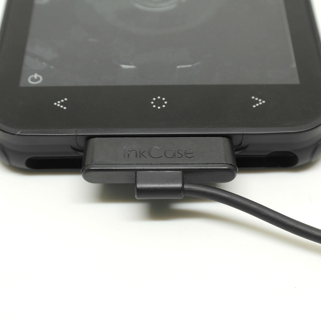 InkCase magnetic charging cable