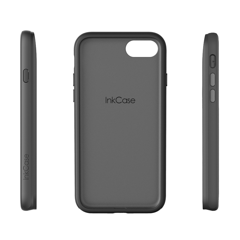 InkCase for iPhone SE 2020/8/7/6s/6 - Grey