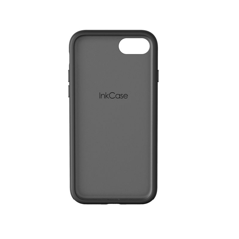 InkCase for iPhone SE 2020/8/7/6s/6 - Grey - Oaxis - The Official Maker of InkCase and the brand owner of myFirst - A brand new collection for kids