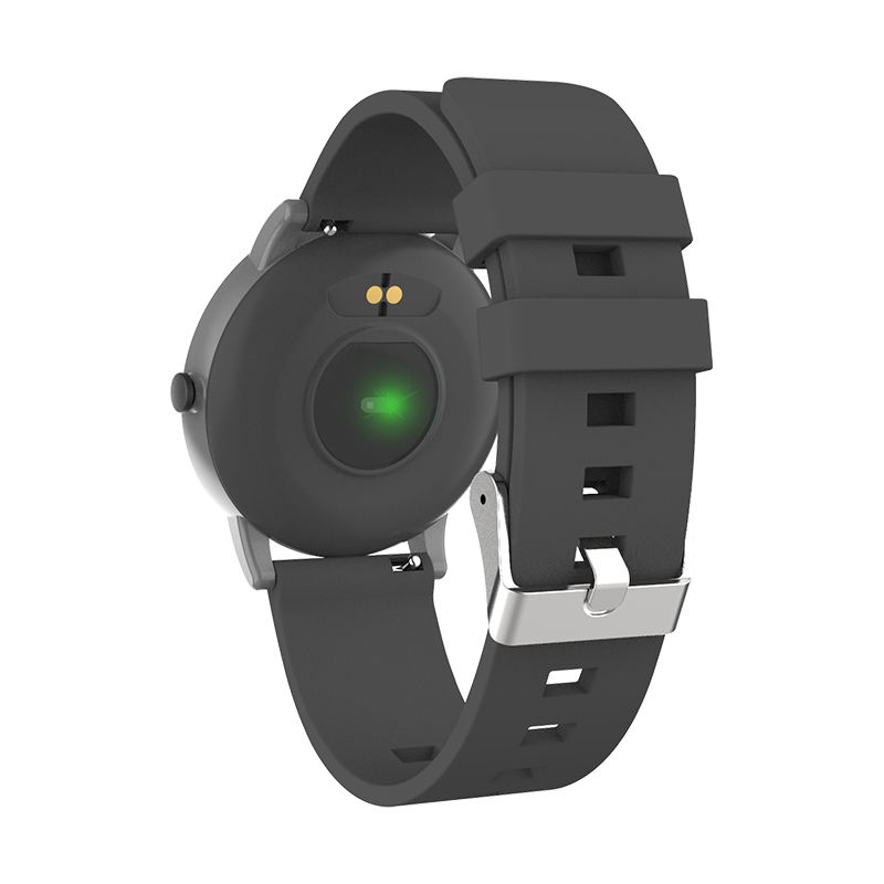 OmniWatch - Black - Oaxis - The Official Maker of InkCase and the brand owner of myFirst - A brand new collection for kids