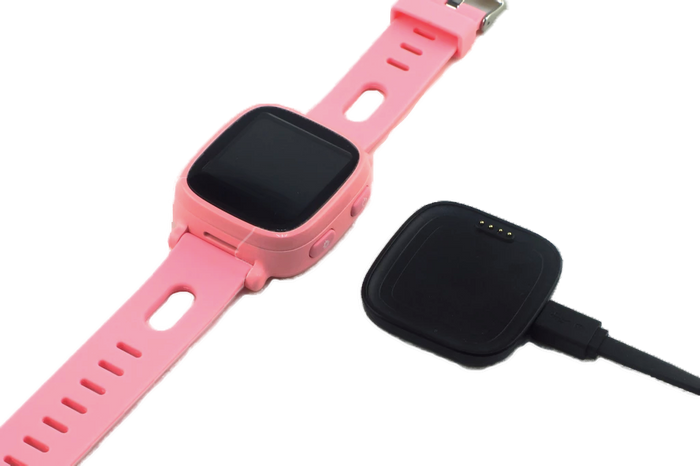 Charging Cable For WatchPhone S1 (Model: KW1501) - Oaxis - The Official Maker of InkCase and the brand owner of myFirst - A brand new collection for kids