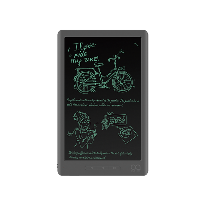 myFirst Sketch Book - Portable Drawing Pad with Instant Digitisation - Oaxis - The Official Maker of InkCase and the brand owner of myFirst - A brand new collection for kids