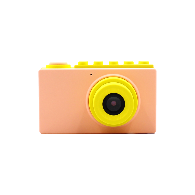 myFirst Camera 2- 8 Mega Pixel Camera For Kids with Waterproof Case - Oaxis - The Official Maker of InkCase and the brand owner of myFirst - A brand new collection for kids (camera for kids)
