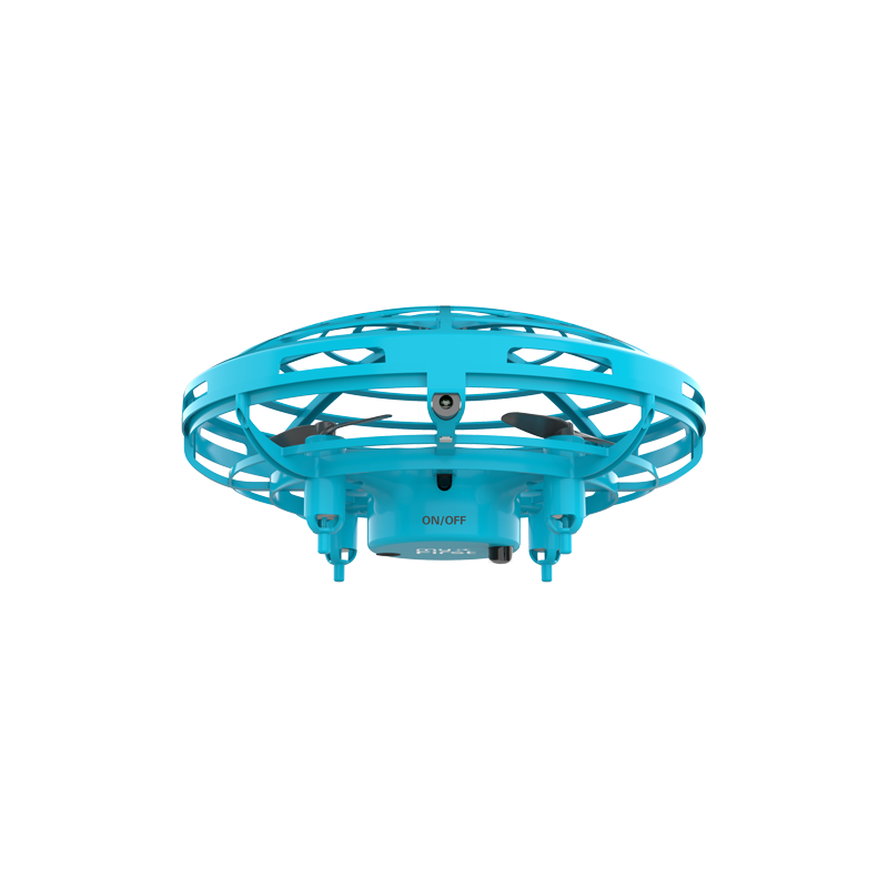 myFirst Drone Play! - Air Hover Drone with Bounce Technology - Oaxis - The Official Maker of InkCase and the brand owner of myFirst - A brand new collection for kids