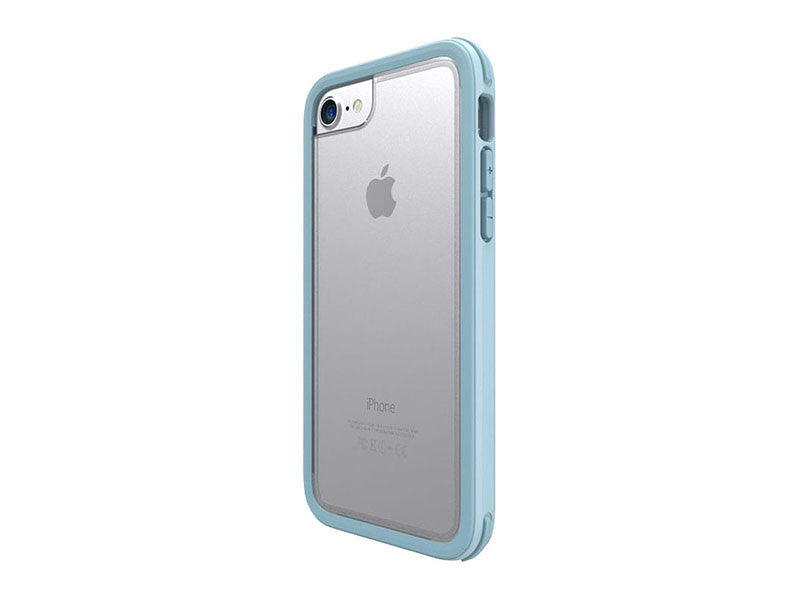 Fortis iPhone bumper case blue