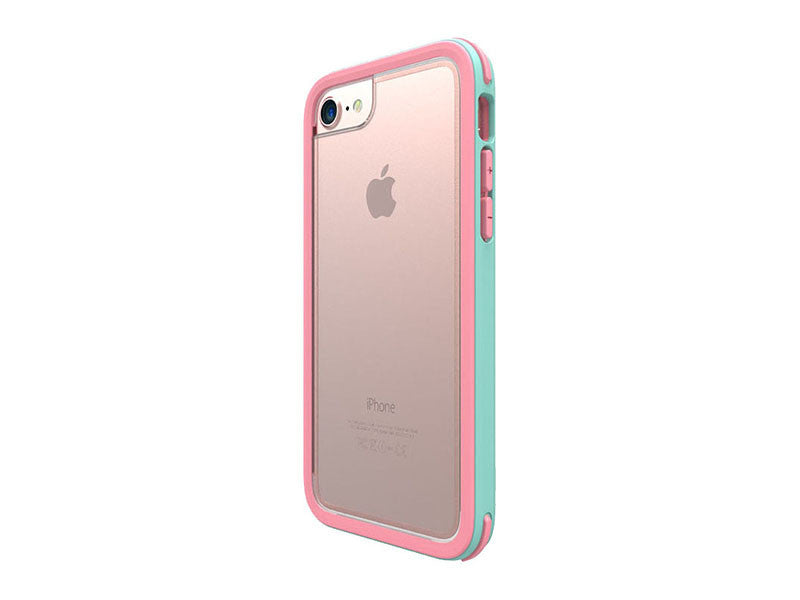 Fortis iPhone bumper case pink