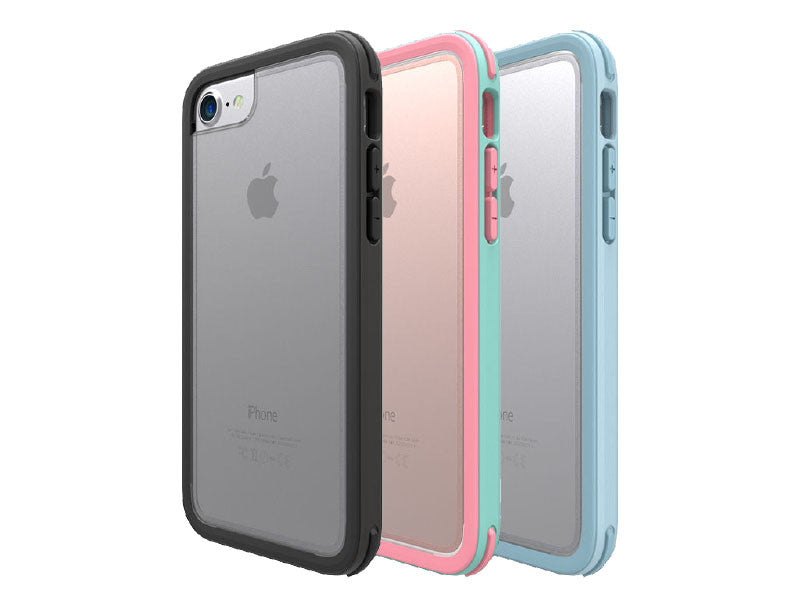 Fortis Hybrid Case for iPhone 8/7/6s/6 - Oaxis - The Official Maker of InkCase and the brand owner of myFirst - A brand new collection for kids