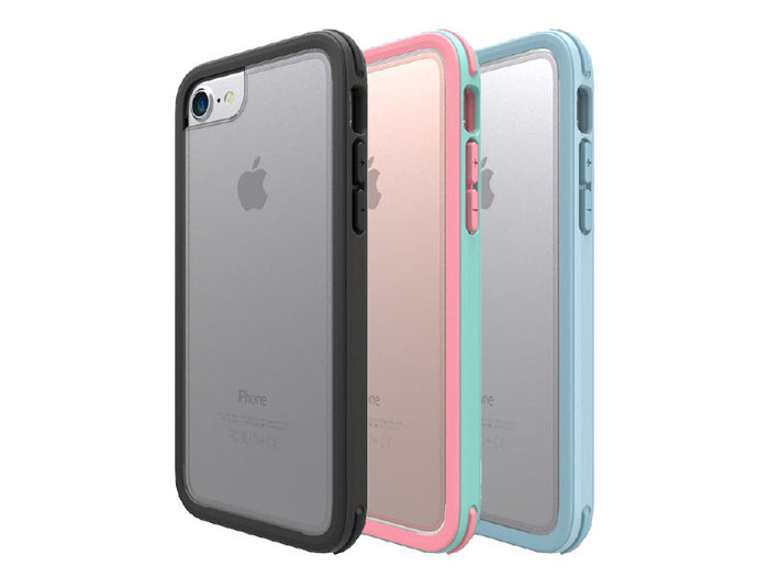 Fortis Hybrid Case for iPhone SE 2020/8/7/6s/6 - Oaxis - The Official Maker of InkCase and the brand owner of myFirst - A brand new collection for kids
