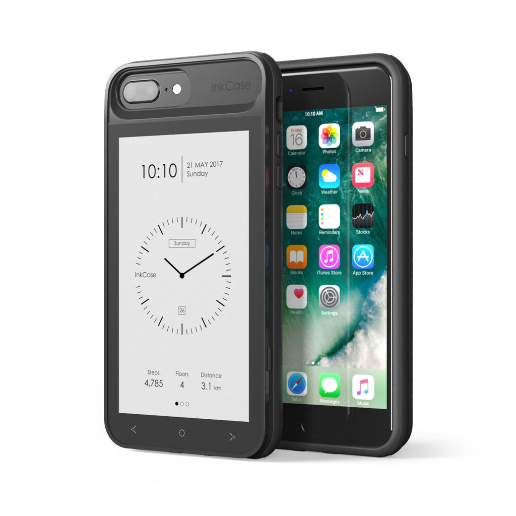 InkCase i7 Plus. Fits iPhone 8/7/6 Plus