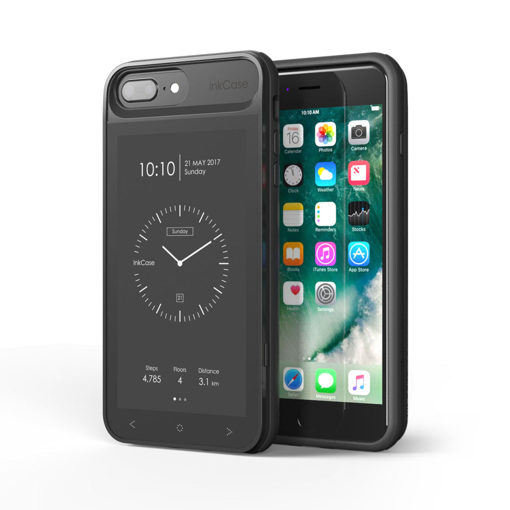 Inkcase i7 plus for iphone 876 plus the official makers of next stopboris Images