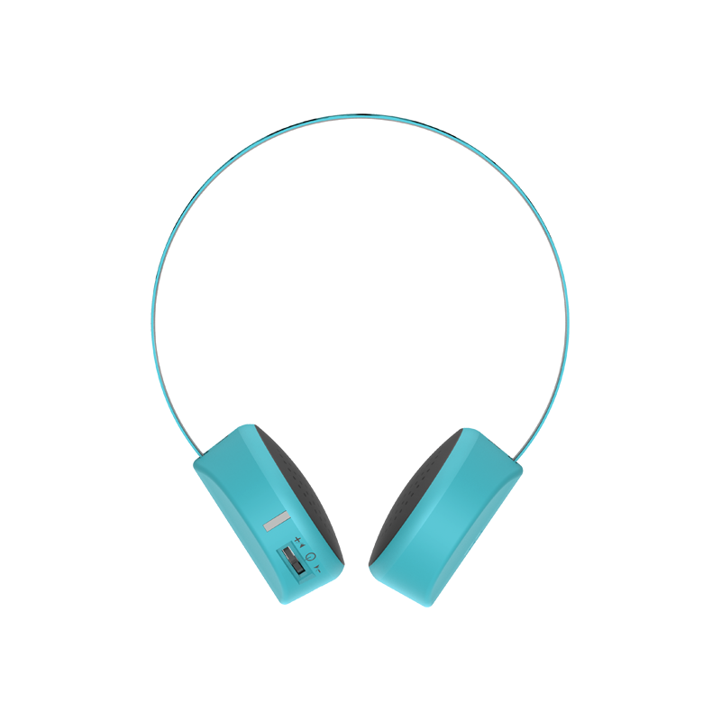 myFirst Headphone Wireless - Kids Friendly - Oaxis - The Official Maker of InkCase and the brand owner of myFirst - A brand new collection for kids