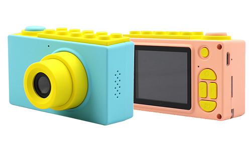 myFirst Camera 2 - best camera for kids 2021 with waterproof casing
