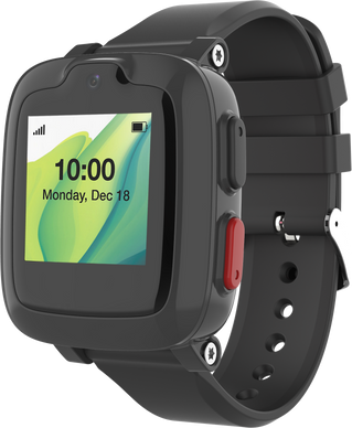 myFirst Fone S2 - Wearable Tracker watch phone for kids with 3G Voice & Video Calls and GPS tracking